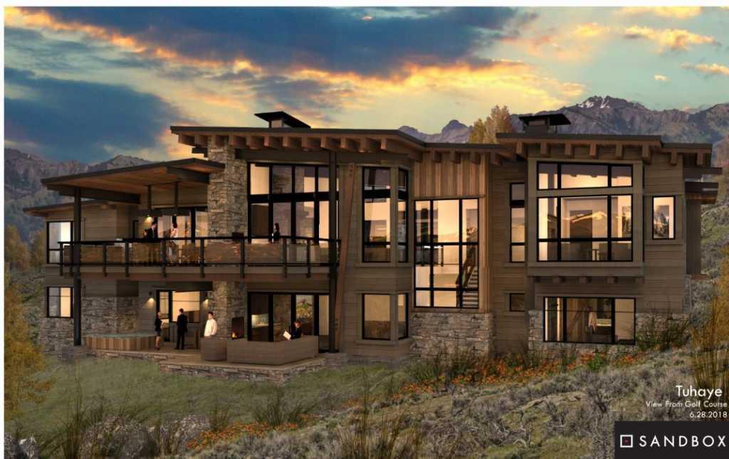 Homes for Sale Tuhaye Utah