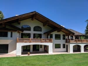 Stein Eriksens Personal Home for Sale Park City Utah