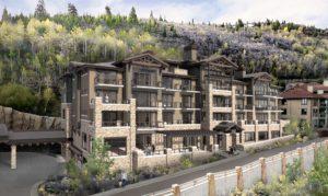 Snow Park Residences for Sale Lower Deer Valley Condos I Deer Valley Ski in Ski Out