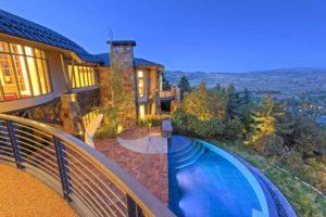 Michael Jordans Home for Sale Glenwild Park City Utah