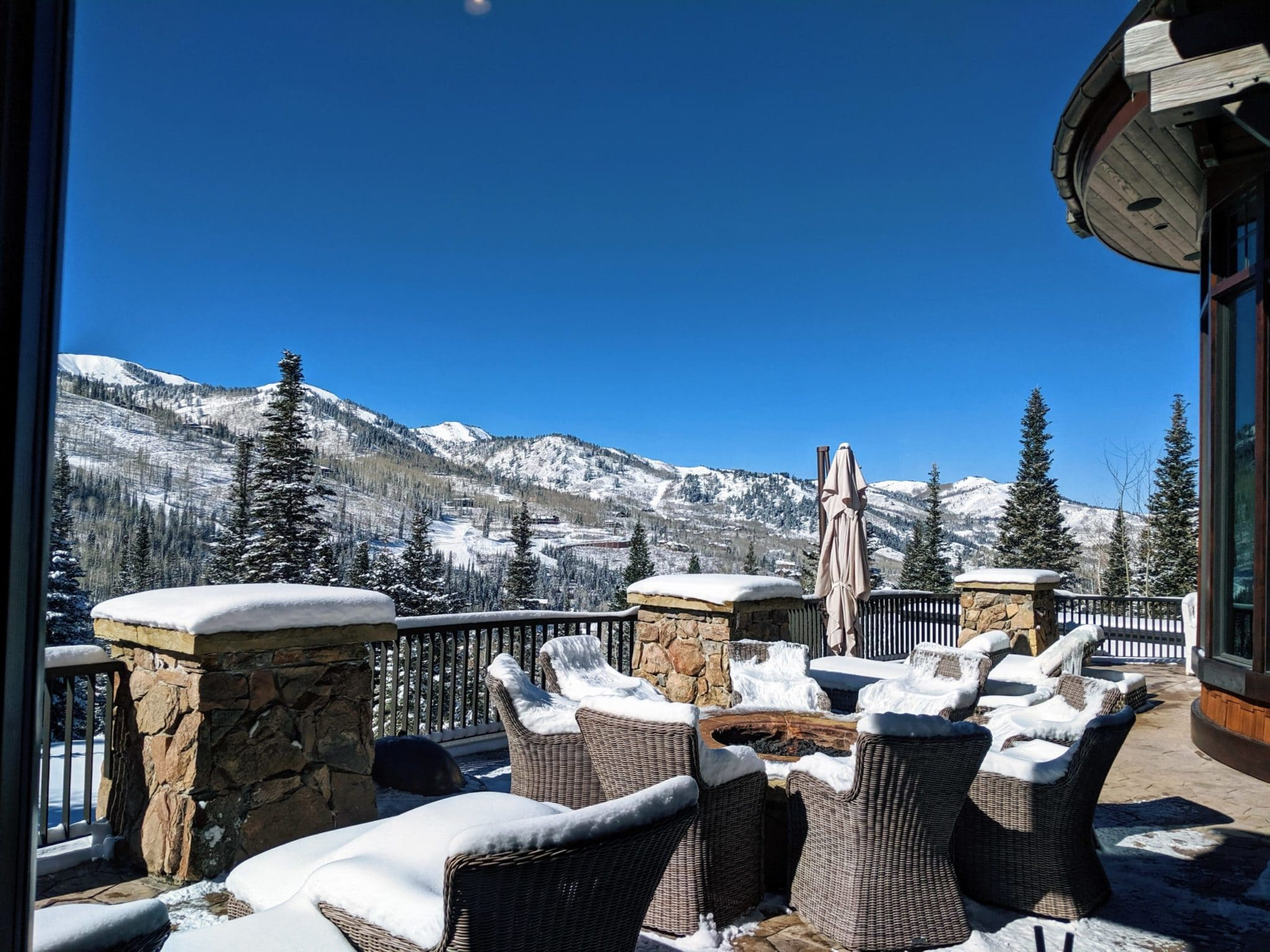 Colony at White Pine Canyon - Park City Real Estate