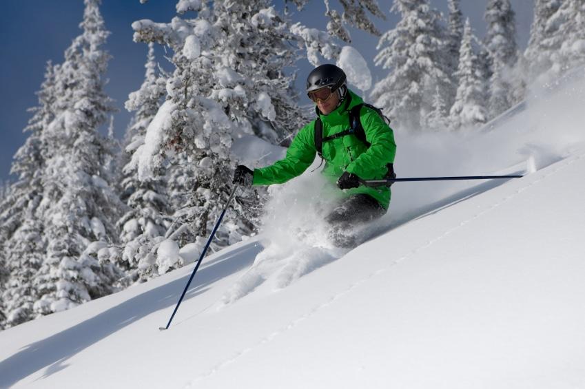 Park City Ski Homes