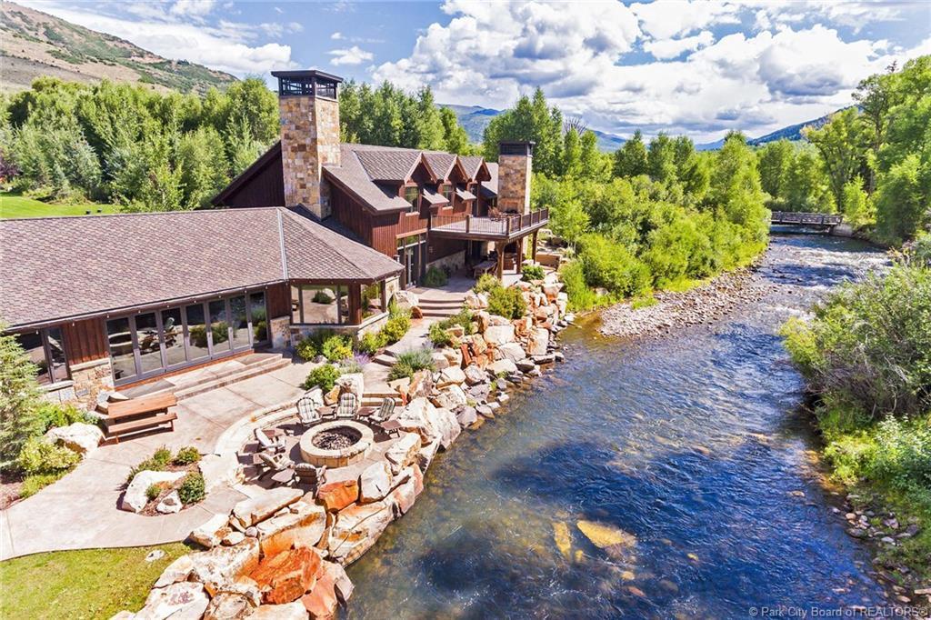 Utah Ranches for Sale I Utah Luxury Real Estate