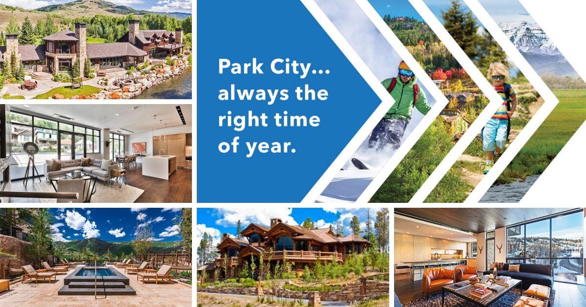 'Park City Utah Real Estate' Market Update I Park City Investor