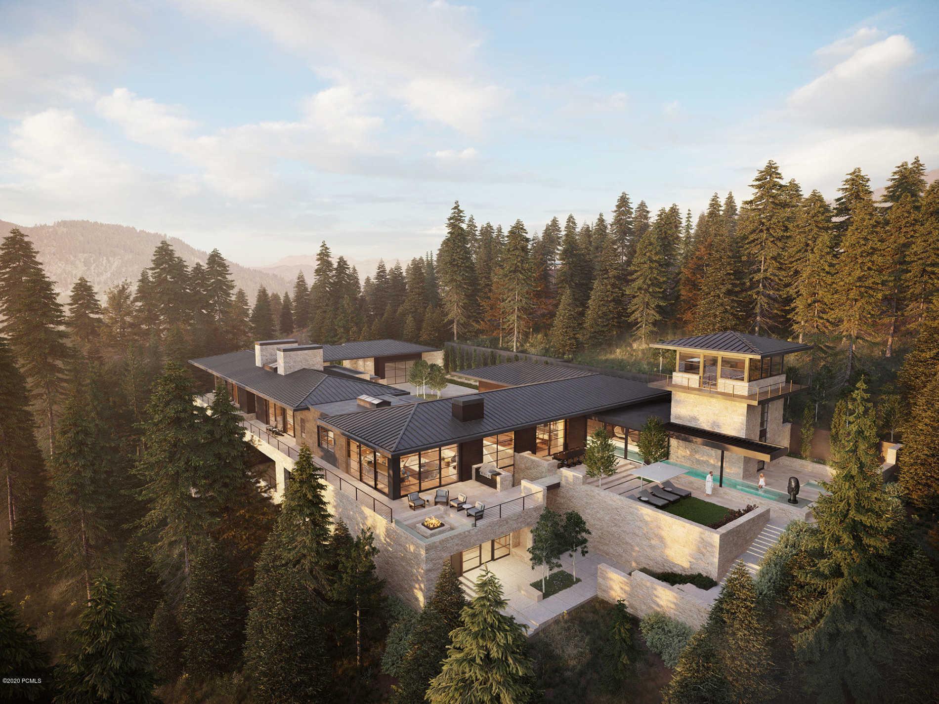 Luxury Properties for Sale in Park City Utah