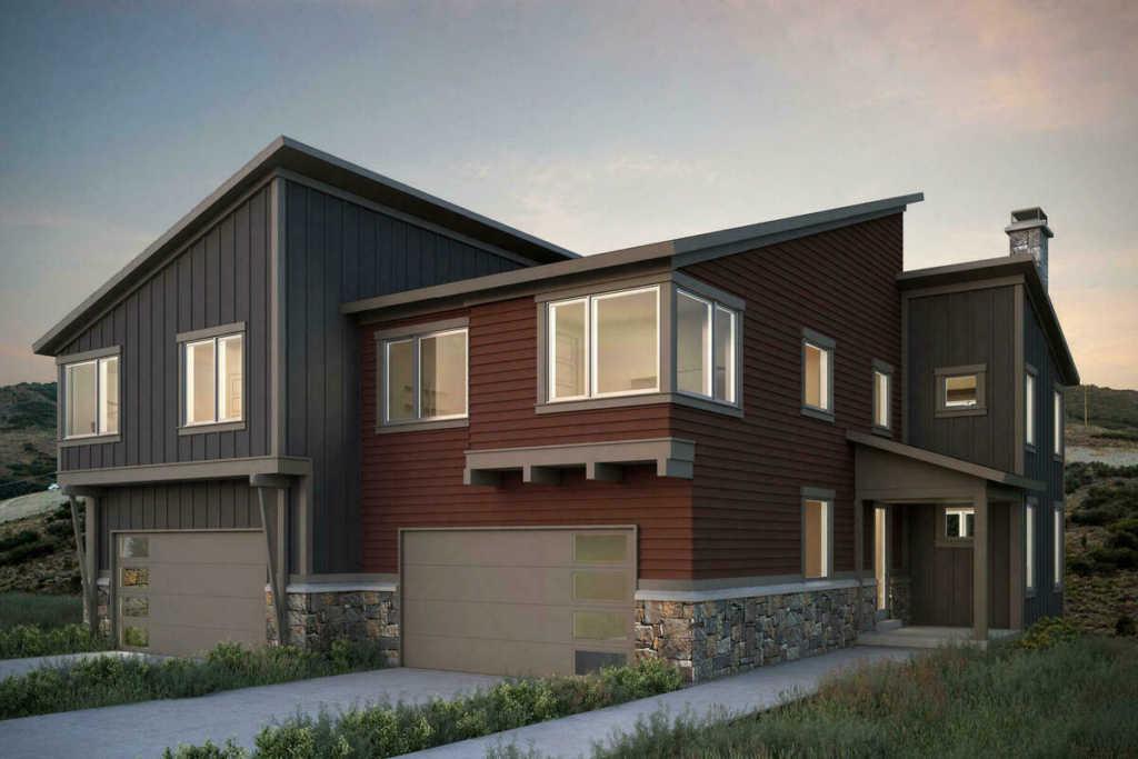 Homes for Sale at Jordanelle Park City Utah