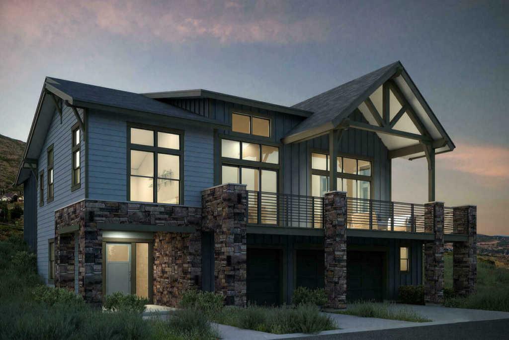 Hideout Real Estate jordanelle Utah
