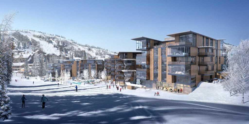 Sommet Blanc Park City Utah For Sale