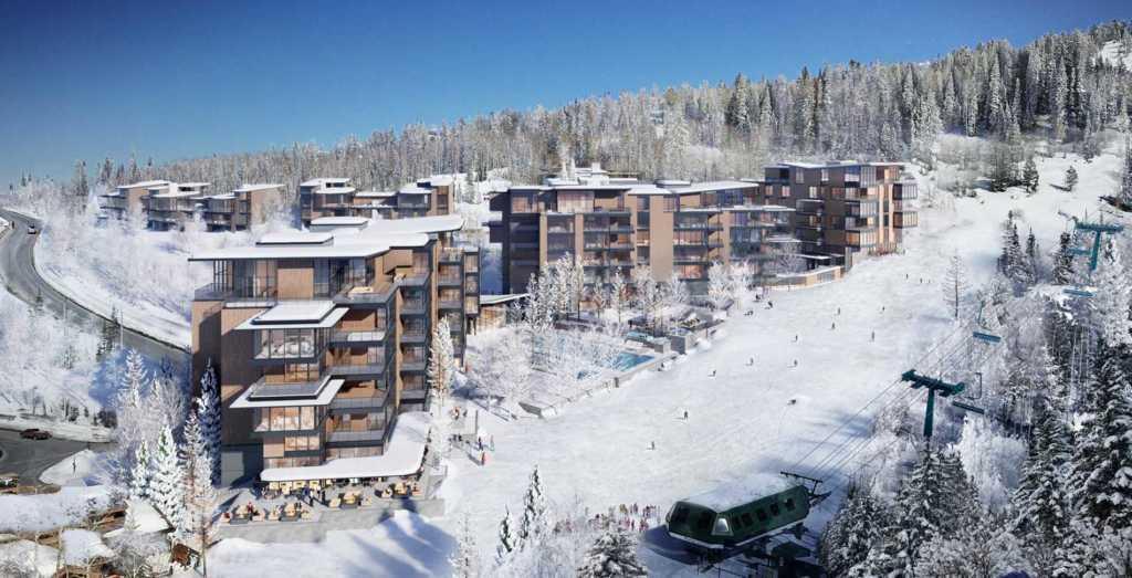 Sommet Blanc Park City Utah Real Estate