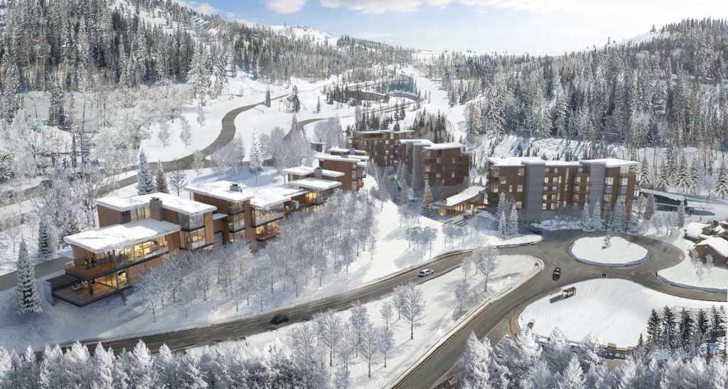 Sommet Blanc Deer Valley Utah for Sale