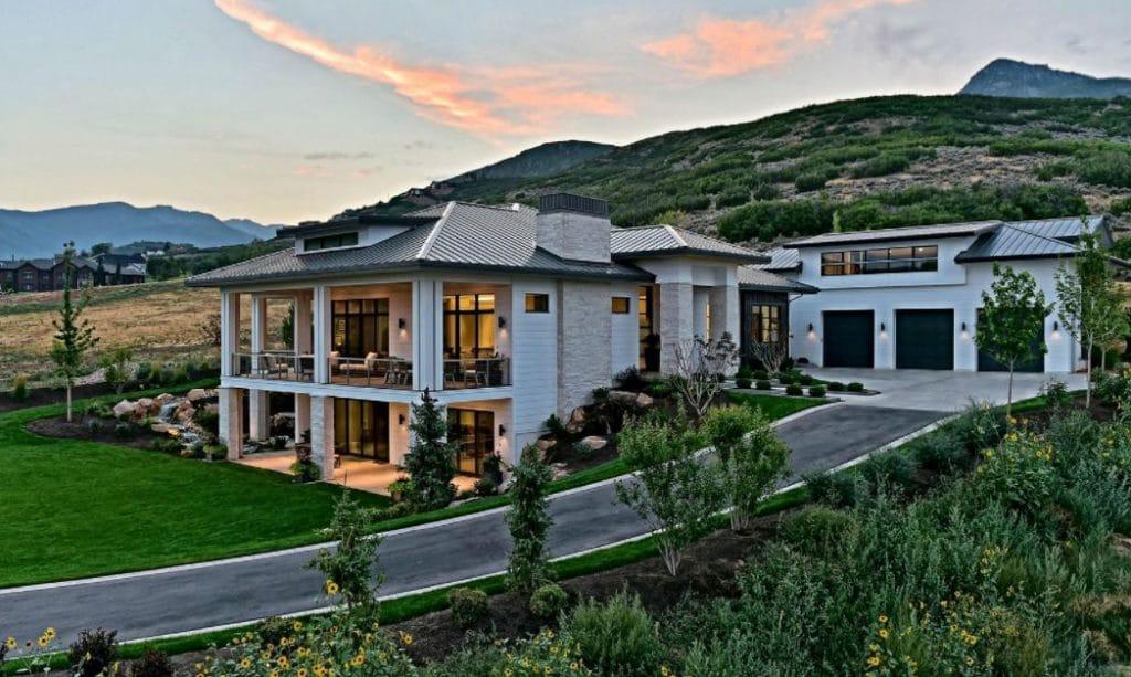 Midway Real Estate Utah