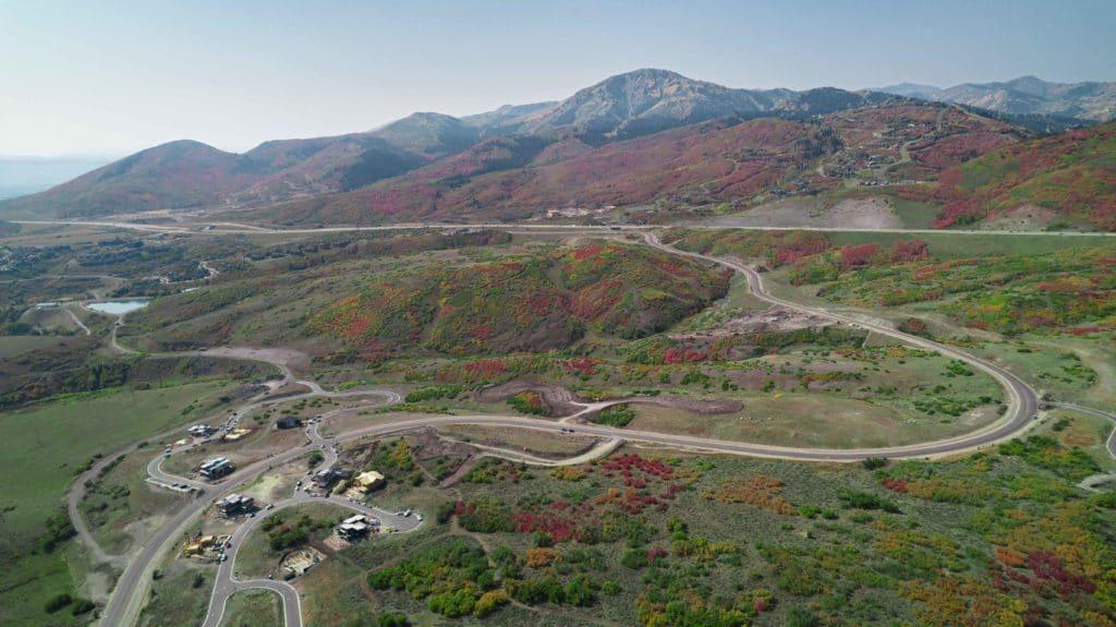 SkyRidge Park City Utah