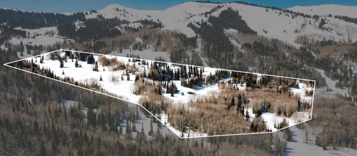Colony at White Pine Canyon Park City Utah Real Estate