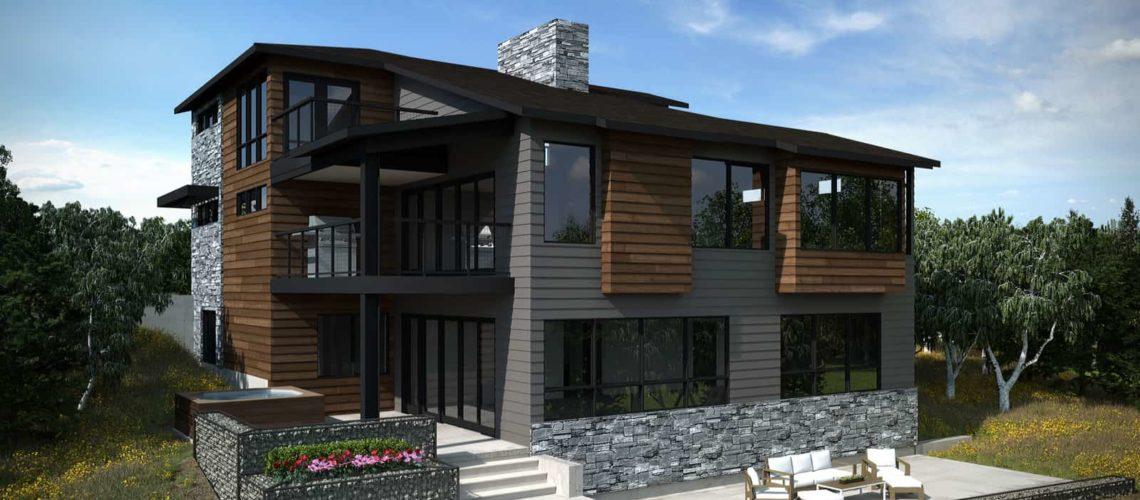 Discovery Ridge Real Estate Pinebrook Park City Utah
