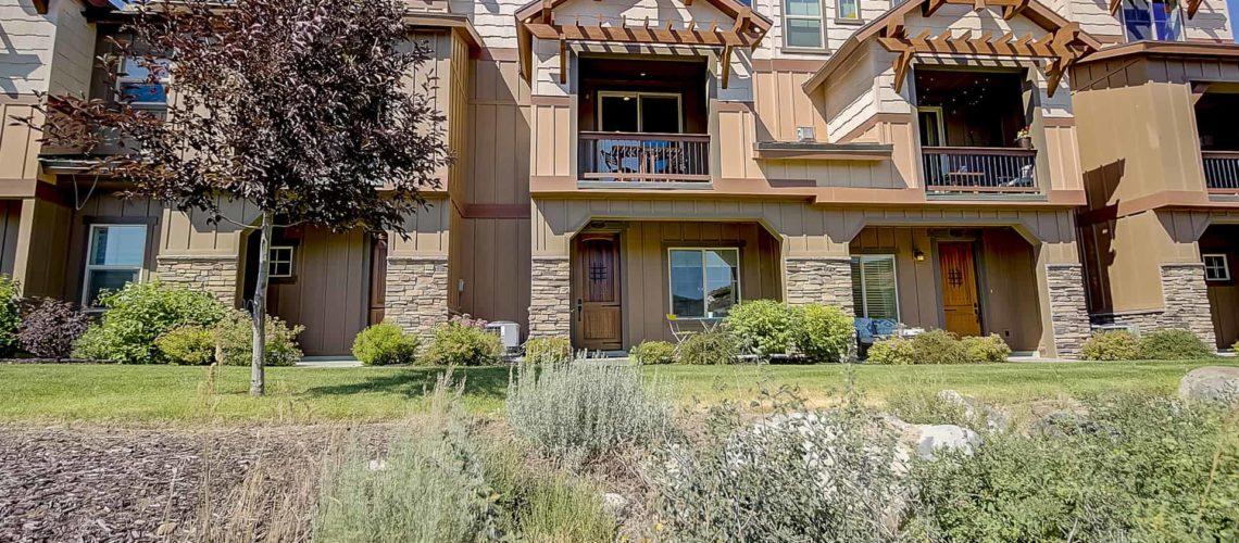 Parks Edge Condos for Sale Park City Utah