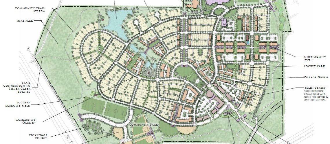 Homes for Sale at Silver Creek Village Park City Utah