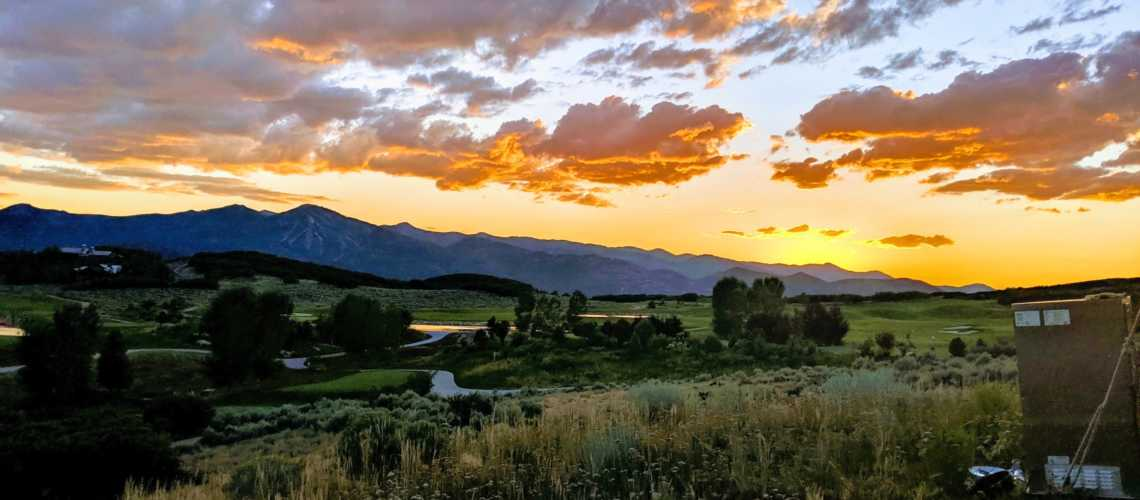 Tuhaye Real Estate at Jordanelle Heber City Utah