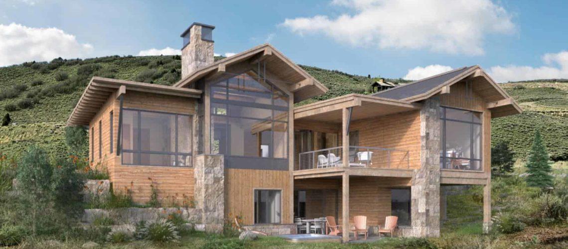Tuhaye Real Estate Utah