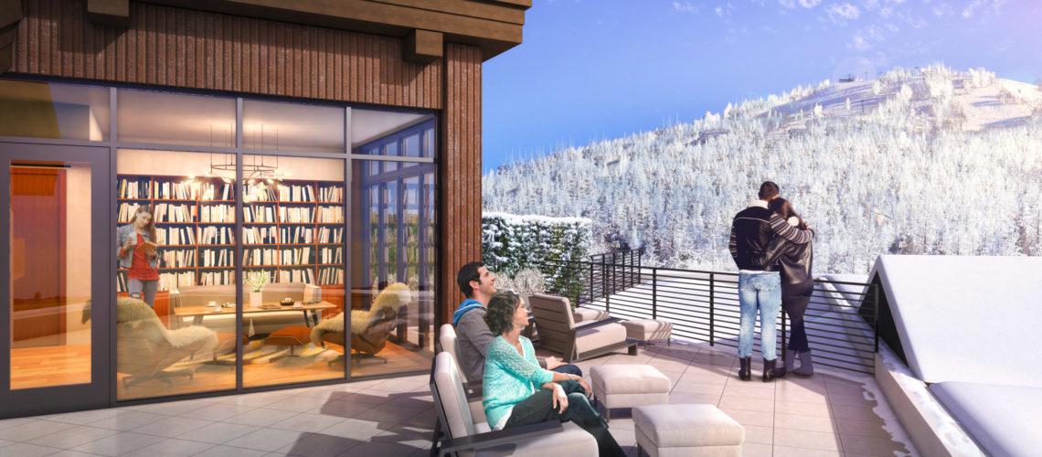 Argent Deer Valley - Condos for Sale Park City Real Estate